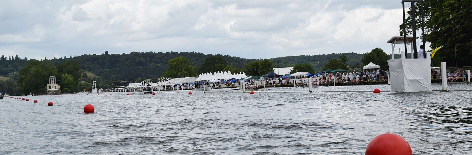 Day excursions Henley Regatta